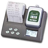 [温湿度表]温湿度记录仪 42276