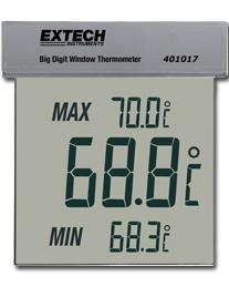 大屏幕窗口温度表401017