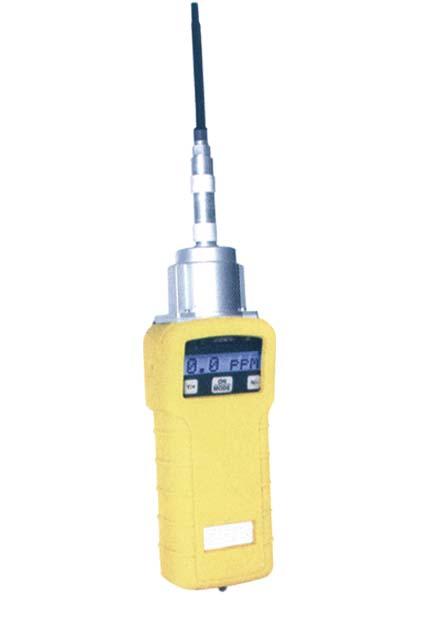 VOC检测仪 010