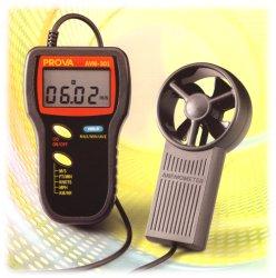 AVM-301风速仪/叶轮式风速表