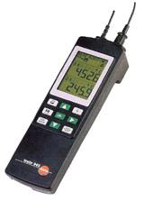 温度仪Testo945
