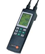 温湿度仪Testo645