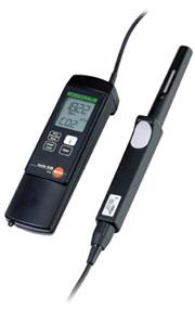 CO2检测仪Testo535