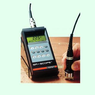 便携式测孔壁铜厚仪PHASCOPE  PMP10