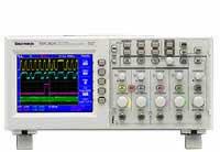 [示波器]数字存储示波器TDS2002B