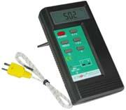 数字温度计TC2302
