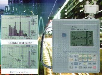 双通道信号分析仪 SA-78