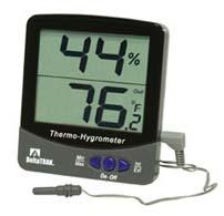 大屏幕温湿度表13307