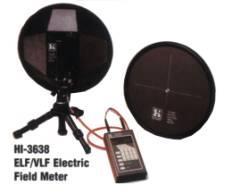 ELF/VLF电场强度测试仪HI3638高斯计