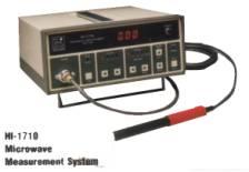 微波检测系统HI-1710