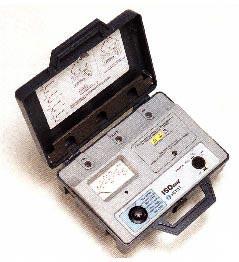 模拟高压兆欧表MA2060
