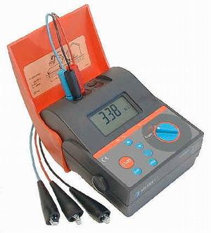接地电阻测试仪MI2125