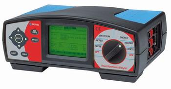 三相电力谐波分析仪MI2092