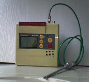 XP-302M同时检测可燃气,氧气,CO,H2S