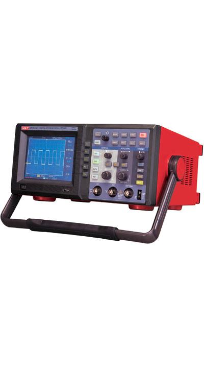 彩色数字存储示波器UTD-3042C