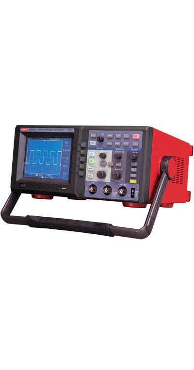 彩色数字存储示波器UTD-3082C