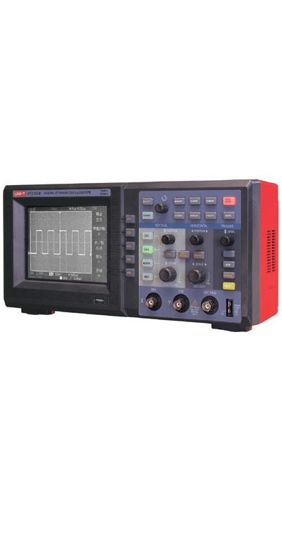 单色数字存储示波器UTD-2102B