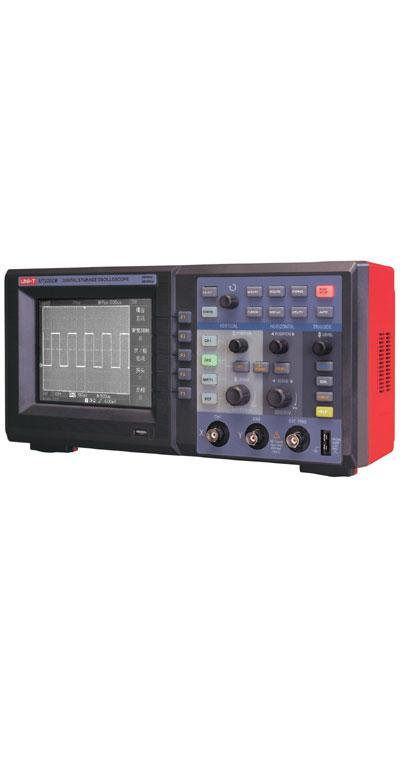 单色数字存储示波器UT-2202B