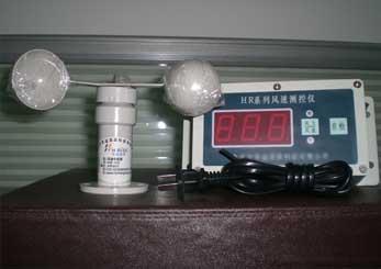 JKHR-002电脑风速测控仪(塔式起重机专用)
