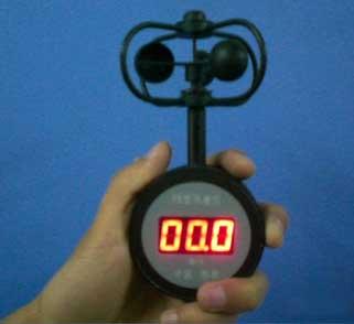 JKHR-FS-01型手持风速仪手持风速仪/风速计
