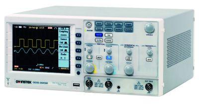 数字储存示波器GDS-2202