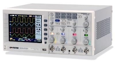 数字储存示波器GDS-2064