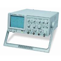 模拟示波器GOS 622G