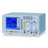 GDS 806S数字存储示波器