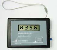 便携式温湿度记录仪JKRC-HT601A(30000数据)