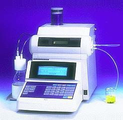 石油产品密度测定仪(DA-520/510/505/500)