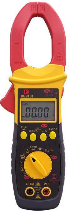 自动换档1000A AC鉤錶BK9101