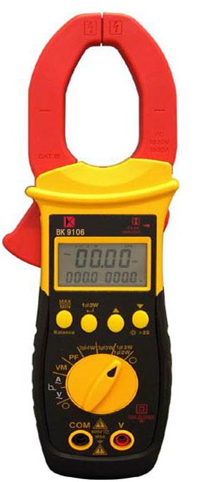 AC 1000A TRMS功率�^�lBK9106