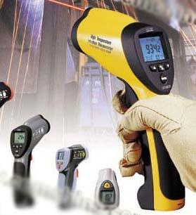 便携式红外测温仪CEM8829