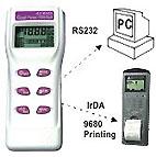 AZ8305电导度仪