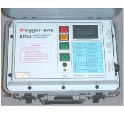蓄电池阻抗测试仪BITE2
