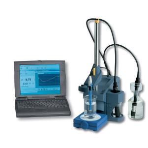 高精密型离子浓度计inoLab Multi 740