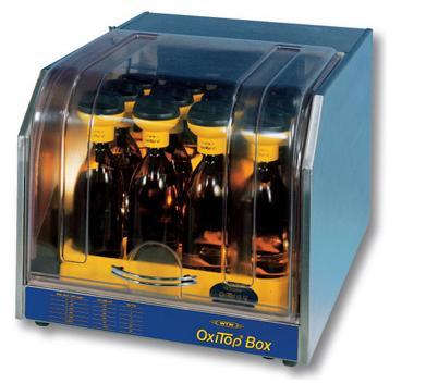 BOD培养箱OxiTop Box