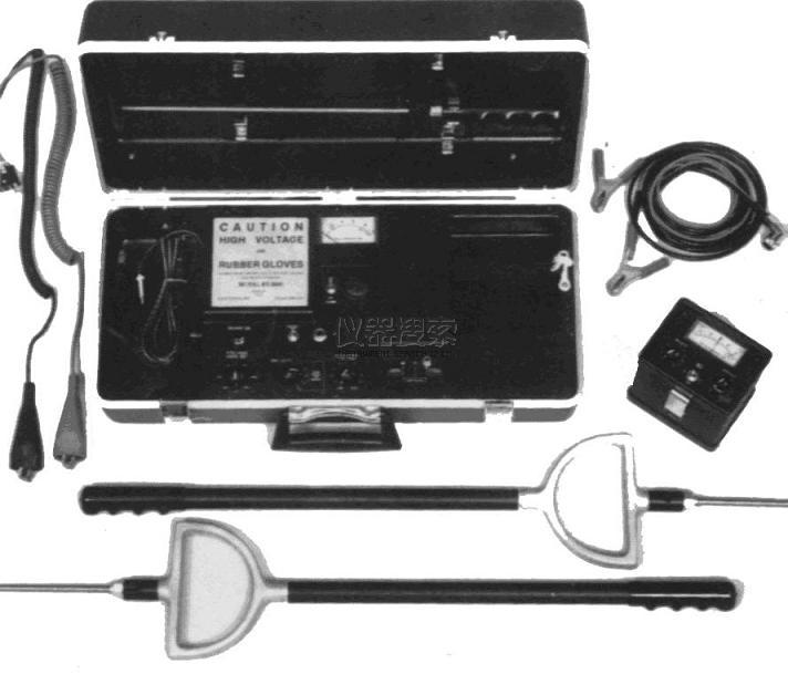 地下电缆故障定位仪EG-3000