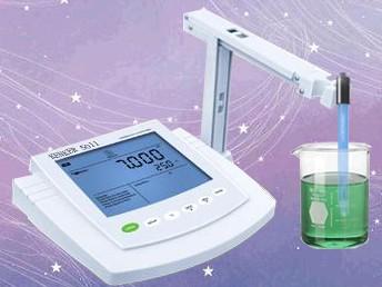 精密型温度/mv/PH测定仪Kenker 5011B