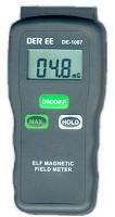 電磁波強度測試器DE-1007