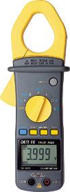 交直流數位型鉤錶DE-3515(RMS)
