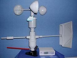 风速风向记录仪JKZDR-1F