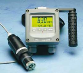 水中臭氧检测仪