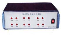 太阳辐射记录仪PC-2