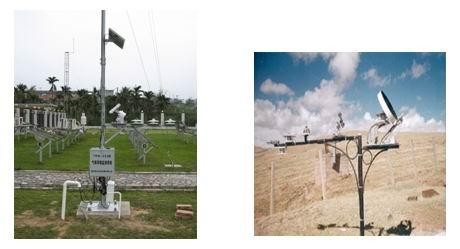 太阳辐射监测系统PC-2T1