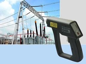 便携式数字红外测温仪WAHLDHS-200XL