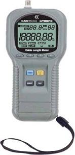 电缆故障定位仪(手握式TDR─时域反射仪)Nano-020