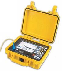 光缆/电缆组合故障定位仪NANO-1000A