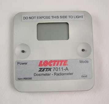 UV能量计UV 7011-A