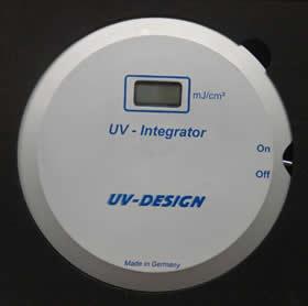 标准UV能量计UV- Integrator 14